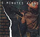 5 Minutes Alone (Import Single)