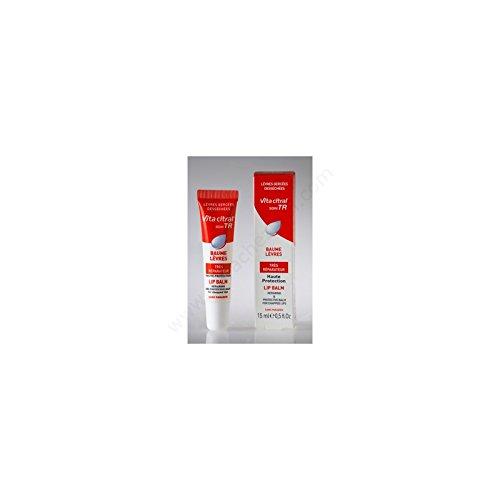 Vitacitral TR Baume Lèvres Très Réparateur 15 ml