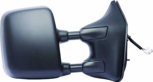 fit-system-68069n-nissan-titan-se-passenger-side-replacement-dual-mirror-by-fit-system