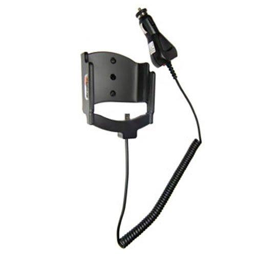 Brodit Active Holder Tilt Swivel KFZ Halter Active Holder Schwarz-(Tilt Swivel, Handy/Smartphone, Auto, Active Holder, schwarz, HTC P6500/P6550/Sedna/Sirius, Zigarettenanzünder) Tilt Smartphone