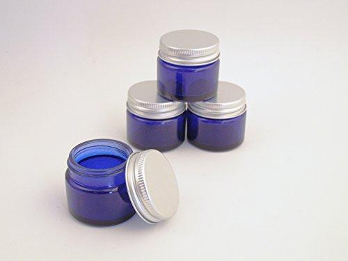 confezione-da-4-x-15ml-vuote-blu-vasetto-di-vetro-con-alluminio-argento-coperchio-per-aromaterapia-c
