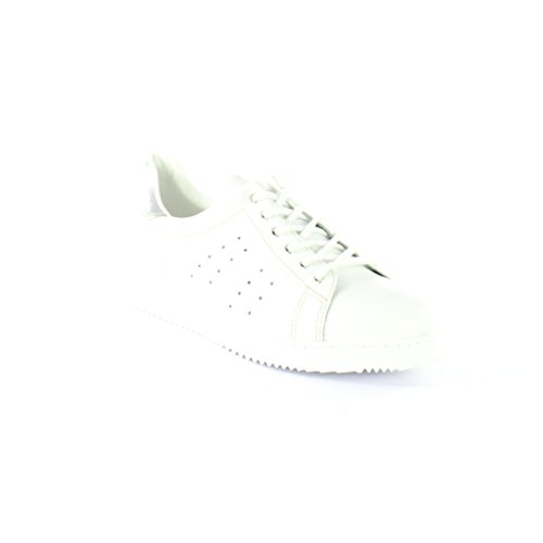 VIVES SHOES 3701 Blanc