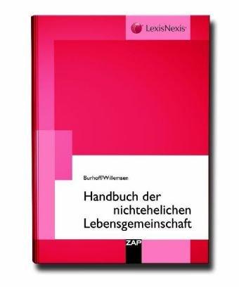 Handbuch der nichtehelichen Lebensgemeinschaft