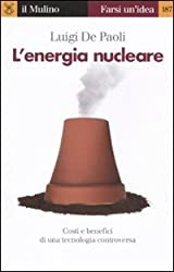 I 10 migliori libri sull'energia nucleare su Amazon