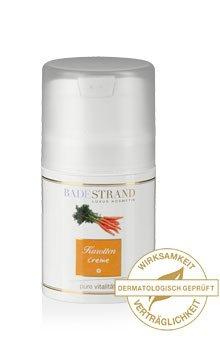 Karotten-Creme Universal-Gesichtscreme mit Provitamin A und Karotin