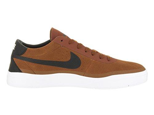 Nike Herren 831756-202 Turnschuhe Braun