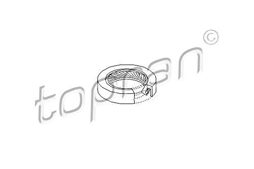 TOPRAN Wellendichtring für Nockenwelle, 207 638
