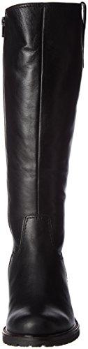 Gabor Ladies Comfort Basic Boots Nero (90 Nero)
