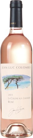 Jean-Luc-Colombo-La-Colline-Aux-Lavandes-Rose-Rhone-Valley-2013-150-cl-Magnum