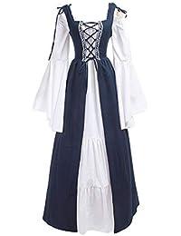 ca784223aa Amazon.es  disfraces halloween - Incluir no disponibles   Vestidos ...