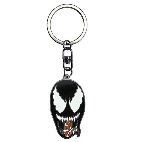 ABYstyle - MARVEL - Schlüsselanhänger - Venom