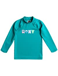 Roxy Sea Long Sleeve Mid Neck Raglan Girls 'Neoprene Full Wetsuit
