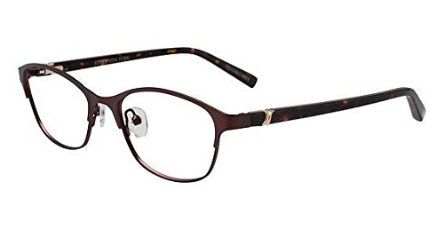 jones-new-york-montura-de-gafas-j138-marron-48mm