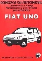 Fiat Uno por Octavio Trentini