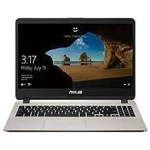Asus Vivobook (Intel Core I3 (6th Gen)/8 GB/1 TB/15.6 FHD (39.62 Cm)/Windows 10) Gold