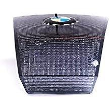 illuminazioni Topzone lenti trasparenti moto LED fanale posteriore freno fanale con indicatori di direzione integrato per BMW K1200GT; K1200RS; R1150R