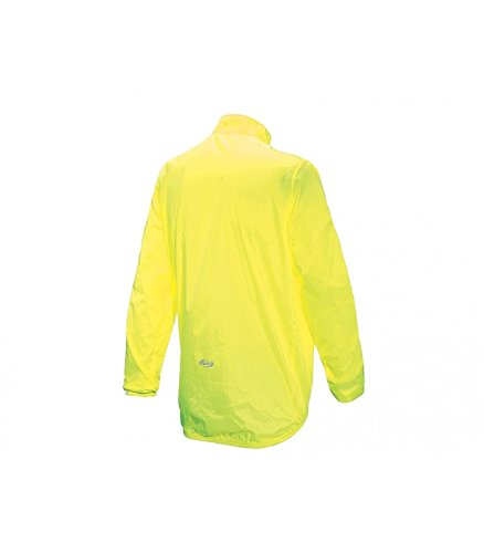 BBB Cycling fahrrad jacke, leicht, wasserabweisend und windabweisend, für Mountainbike, Rennrad und Urban Biking -  für Damen, Herren, Kinder - BBW-148 - Baseshield