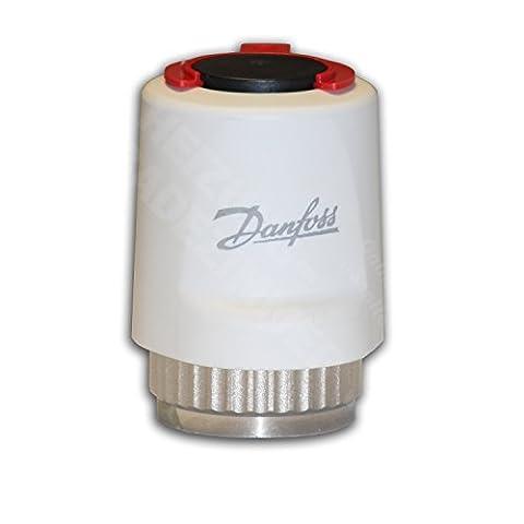 Danfoss Stellantrieb Thermot 230V AC, M30x1,5NC stromlos geschlossen 088H3220
