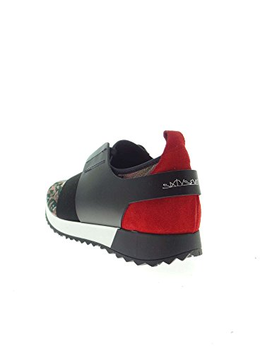 SIXTY SEVEN Sixtyseven 79043 Sneakers Donna Rosso/Nero