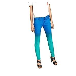 Desigual – Pantalón – para Mujer