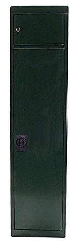 Rottner Gun-5 - Armario de seguridad para armas, color verde