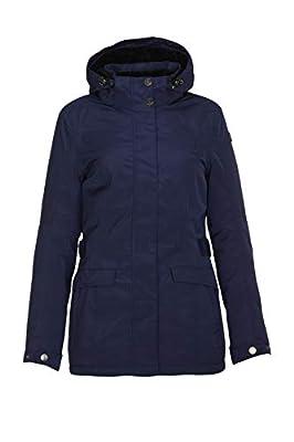 Killtec Damen Ellika Funktionsjacke/Outdoorjacke / Winterjacke mit abzippbarer Kapuze von Killtec auf Outdoor Shop
