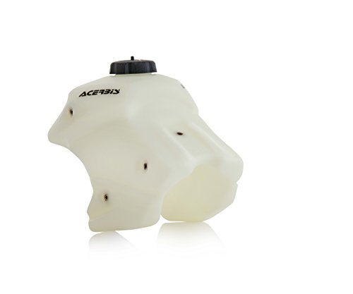 ACERBIS Acerbis Fuel Tank - Natural - 1.7 Gal. Offroad Natural 2374030147