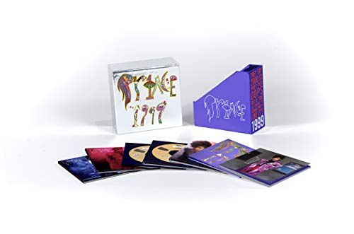1999 (Super Deluxe Edition 5CD+DVD)