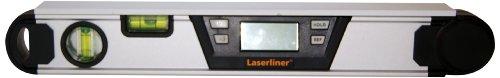 LASERLINER ARCOMASTER - GONIOMETRO DIGITAL  COLOR METALICO