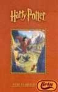 HARRY POTTER. DESPLEGABLE DE LUJO HARRY POTTER - EDB
