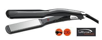 Sinelco Frankreich Ultron Mach 4Glam Edition Haarglätter schwarz 45W/220V