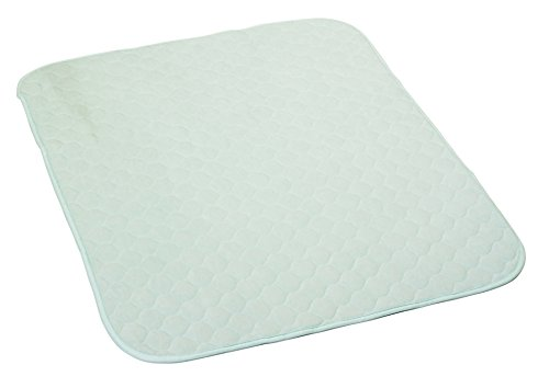 Patterson Medical-Protector de cama reutilizable absorbente-75x 90cm