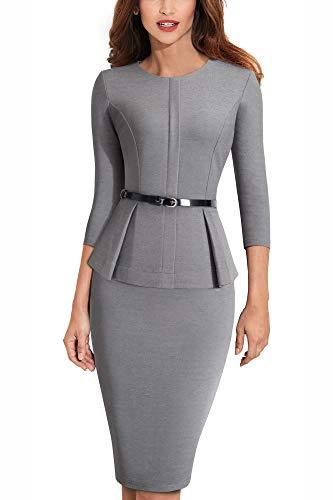 on sale 6b3c6 3815d Vestiti anni 50 a maniche lunghe » abbigliamento vintage