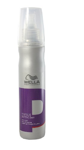 Wella Professionals Wet unisex, Perfect Setting Föhnlotion, 150 ml
