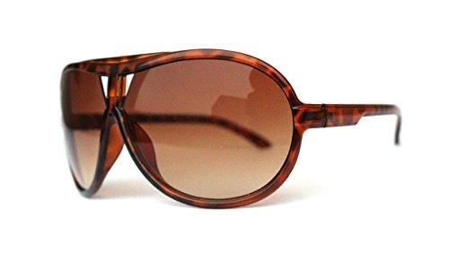 50er 60er Jahre Retro Vintage Sonnenbrille Sommerbrille Clubmaster Style Rockabilly Trend 2017 2018 Mode Fashion Fashionbrille Beach Club Designer Brille braun große Gläser