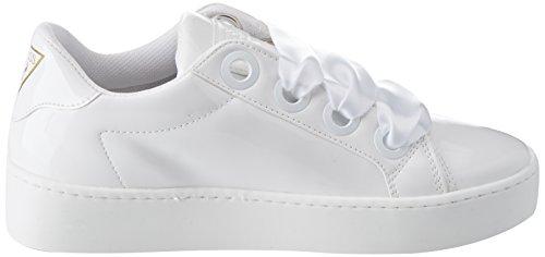 Guess Damen Footwear Active Lady Sneaker Bianco (White)