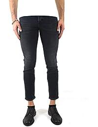 d9e0faa20c79 Amazon.it  DONDUP - Pantaloni   Uomo  Abbigliamento