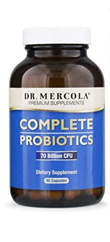 Dr. mercola Complete probiotika 90 capsules