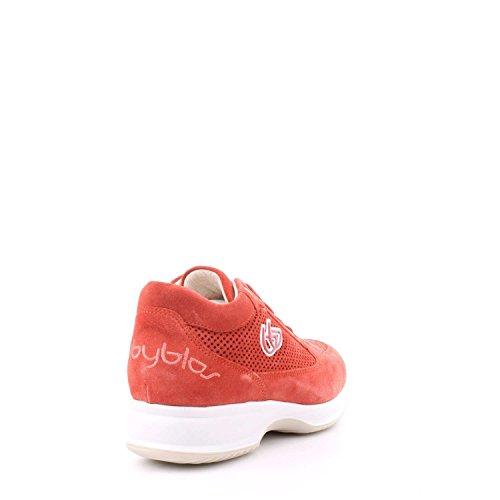 Byblos Blu 672002 Sneakers Donna Corallo