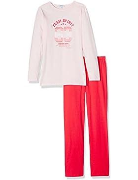 Alphabet Mädchen Sportswear-Set