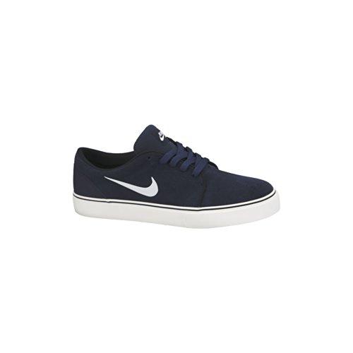 Nike , Chaussures de skateboard pour homme Bleu - bleu