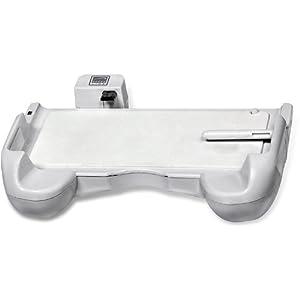 Speedlink Energy Grip Zusatzakku für den Nintendo DS Lite (bis zu 8 Stunden Spielzeit, aufladbar während des Spielens…