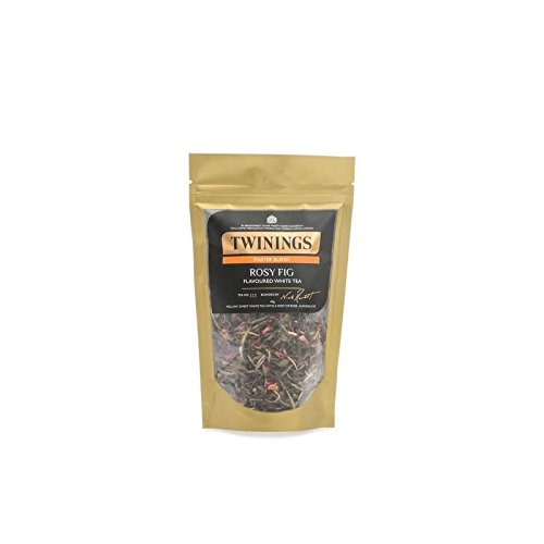 Twinings Rosy Fig Flavoured White Loose Tea