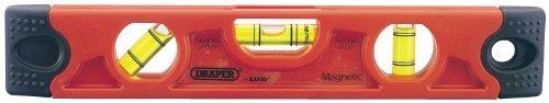 draper-79579-torpedo-nivel-magneticos-con-base-magnetica-230-mm