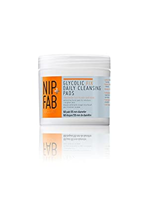 NIP+FAB Glycolic Fix 80 ml