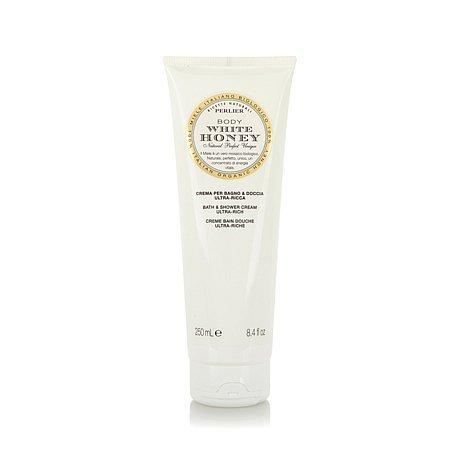Perlier White Honey Hand Cream 3.3 fl oz by Perlier