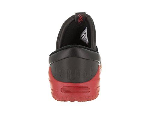 Jordan Jordan919715-002 - 919715 002 da Uomo Black/Gym Red/Gym Red