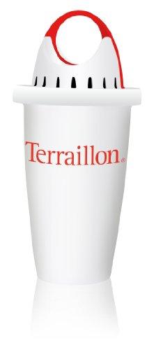 terraillon filtri  6 filtri - EasyFiltra + TERRAILLON