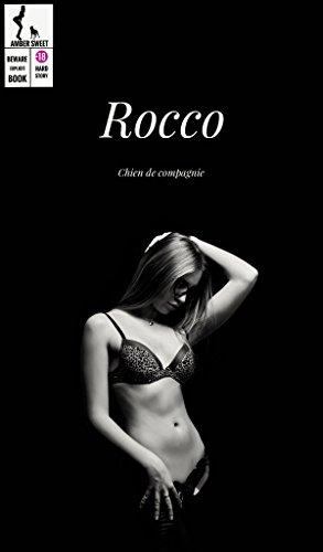 Couverture du livre Rocco: chien de compagnie