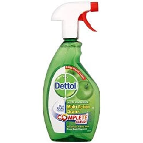 Dettol Multi Acción - Apple verde 500ml